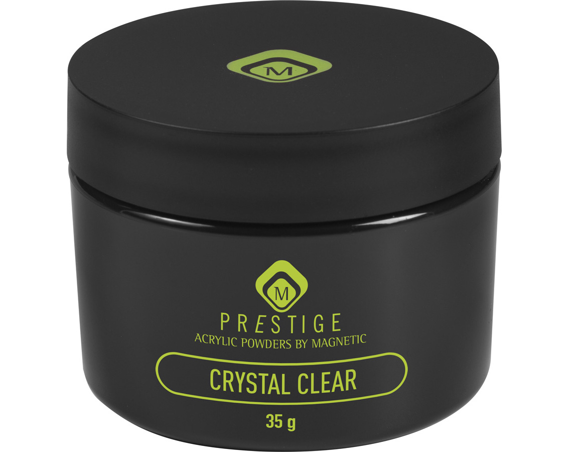 PRESTIGE Natural Crystal Clear - 35 gram