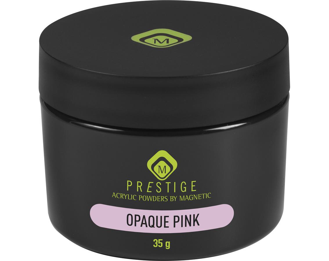 Naglar PRESTIGE Opaque Pink - 35 gram