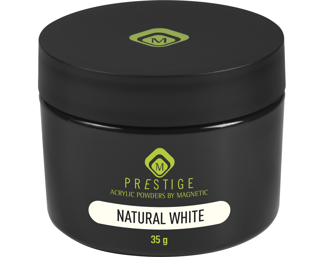 PRESTIGE Natural White - 35 gram