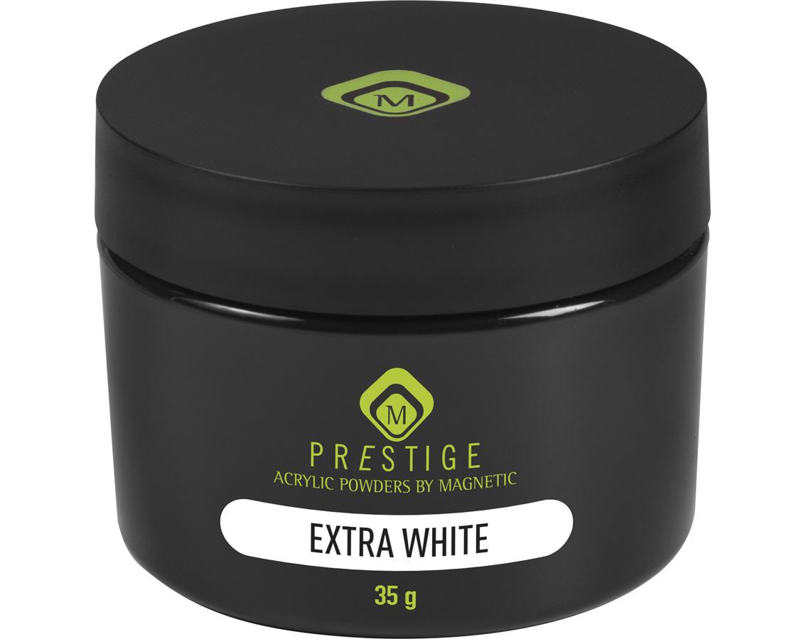 Naglar PRESTIGE Extra White - 35 gram