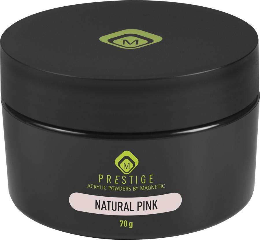 Naglar PRESTIGE Natural Pink - 70 gram
