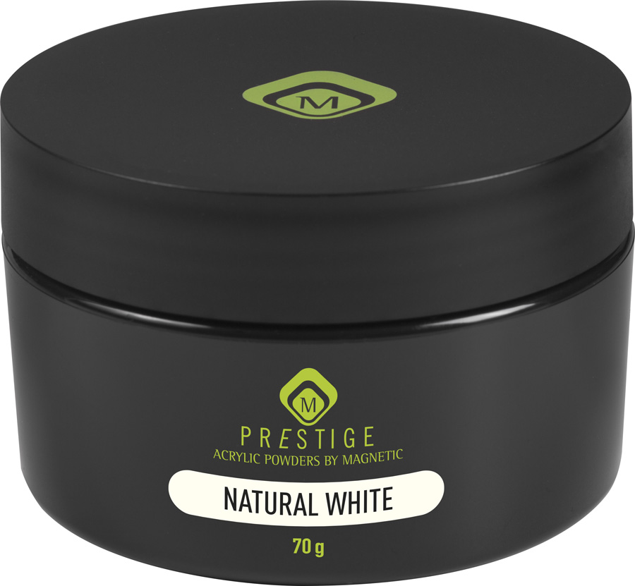 PRESTIGE Natural White - 70 gram
