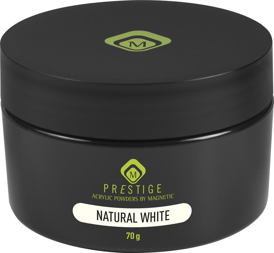 Naglar PRESTIGE Natural White - 70 gram