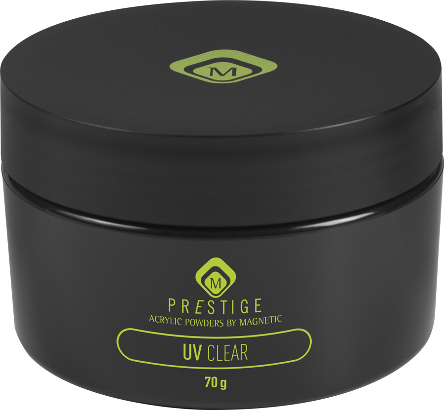 Prestige UV Clear - 70 gram