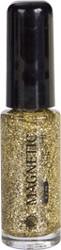 Naglar Stripe It  Gold Glitter - 9,5 gram