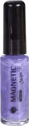 Naglar Stripe It  Purple Pink - 9,5 gram