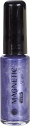 Naglar Stripe It  Purple Reflection - 9,5 gram