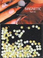 Naglar Leather Flower - Yellow