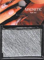 Naglar Silk Net Compact - Silver
