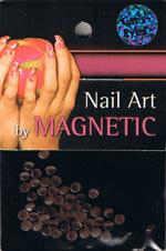 Naglar Cat Eye Stone - Brown