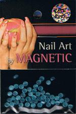 Naglar Cat Eye Stone - Turquoise
