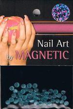 Naglar Cat Eye Stone - Aqua