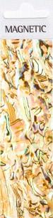Naglar Shell Sheet - White