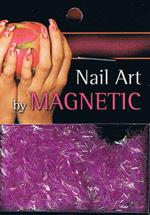 Naglar Nail Art Lines - Pink