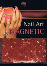 Naglar Nail Art Lines - Orange