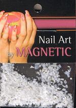 Naglar Shell Stone - White