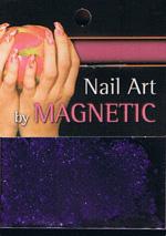 Naglar Shell Stone - Purple