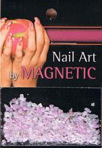 Naglar Shell Stone - Pink