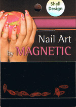 Naglar Shell Design - Leaf Orange
