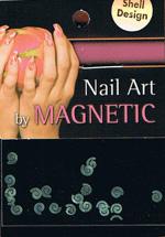 Naglar Shell Design - Swirl Light Gre