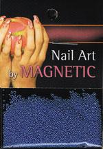 Naglar Glass Beads - Royal Blue
