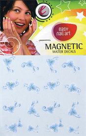Naglar Water Decal - 001