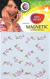 Naglar Water Decal - 012