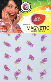 Naglar Water Decal - 014