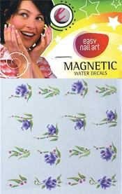 Naglar Water Decal - 023