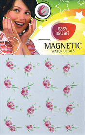 Naglar Water Decal - 027