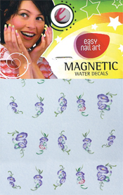 Naglar Water Decal - 029