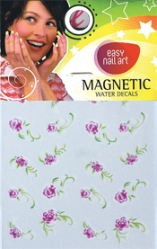 Naglar Water Decal - 030