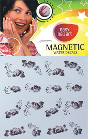Naglar Water Decal - 033