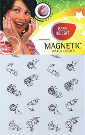 Naglar Water Decal - 037