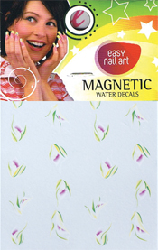 Naglar Water Decal - 040