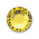 Naglar Äkta Kristall Stenar Citrine Yellow - Medium
