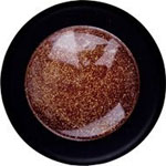 Naglar Stardust Glitter  Copper - 15 gram