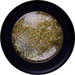 Naglar Stardust Glitter  Hologram Gold - 15 gram