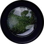 Naglar Stardust Glitter  Moss Green - 15 gram