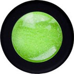 Naglar Stardust Glitter  Neon Green - 15 gram