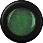 Naglar Sparkle Powder Green - 15 gram