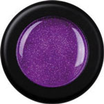 Naglar Sparkle Powder Purple - 15 gram