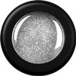 Naglar Sparkle Powder Silver
