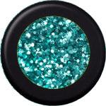 Naglar Stardust Glitter Aqua Marina - 15 gram