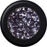 Naglar Stardust Glitter Steel - 15 gram