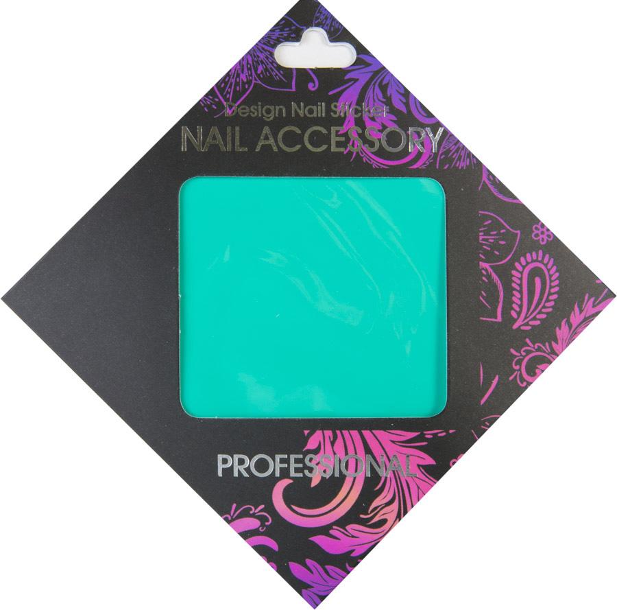 Naglar Transfer Foil Peppermint - 6,2 cm x 14,6 cm