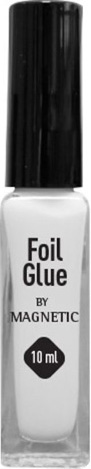 Naglar Foil Glue �Striper� - 10 ml