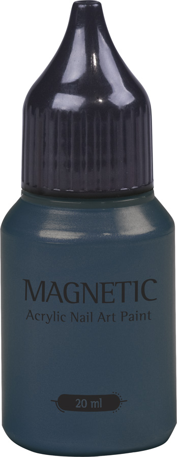 Nail Art Paint Ocean Blue - 20 ml