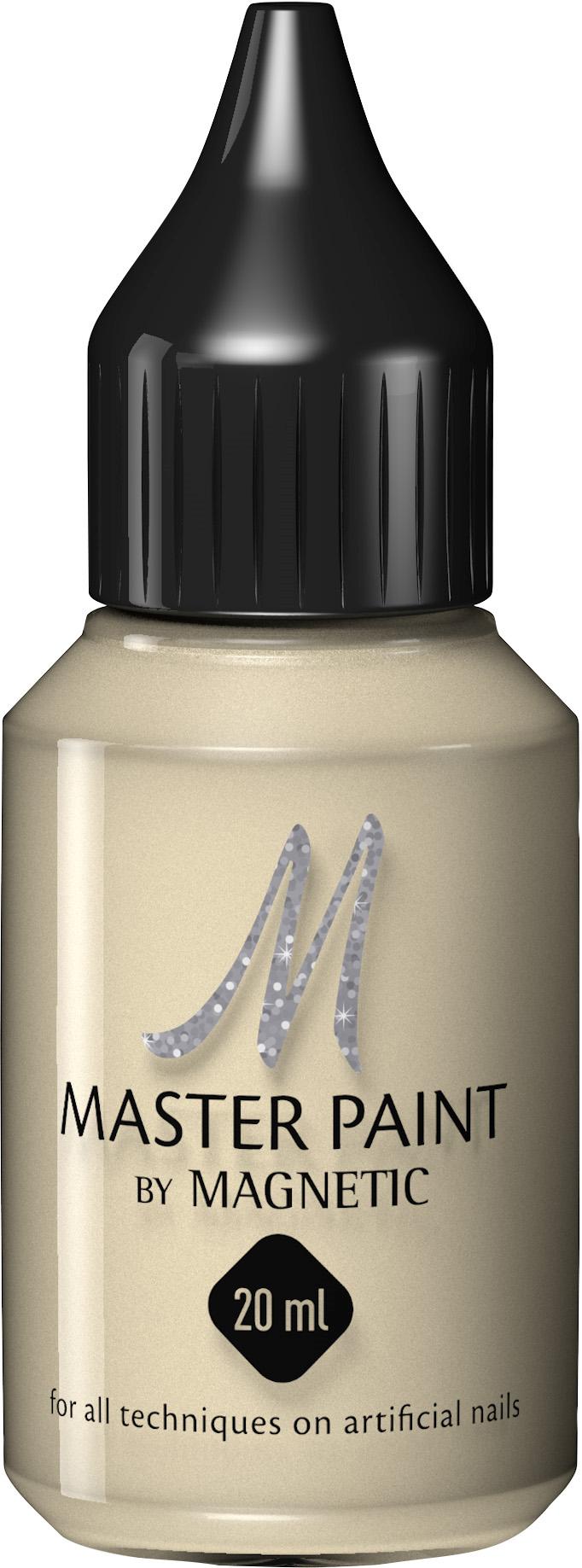 Naglar Master Paint Ivory - 20 ml