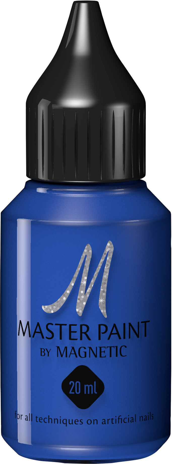 Naglar Master Paint Pure Blue - 20 ml